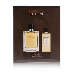 Hermes Terre d'Hermes żel...