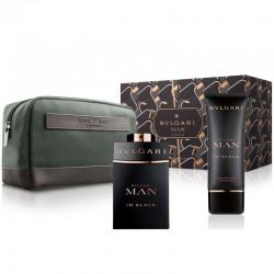 Bvlgari MAN In Black balsam...