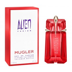 Thierry Mugler Alien Fusion...