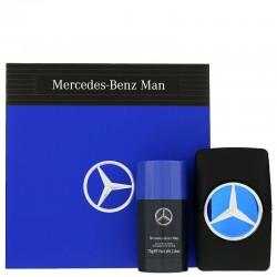 Mercedes-Benz Man...