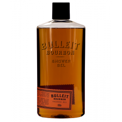 Pan Drwal Bourbon Bulleit...