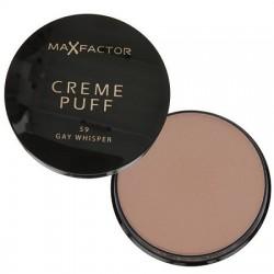 Max Factor Creme Puff Nr.59...