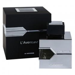 Al Haramain Perfumes...