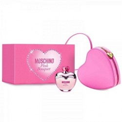 Moschino Pink Bouquet...