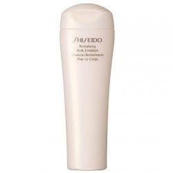 Shiseido Revitalizing Body...