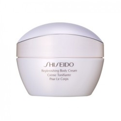 Shiseido Replenishing Body...